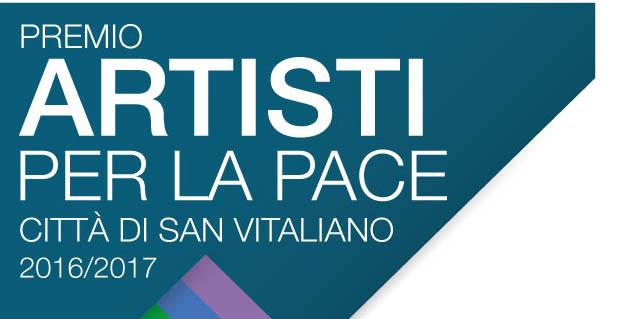 Risultati immagini per PREMIO ARTISTI PER LA PACE SAN VITALIANO